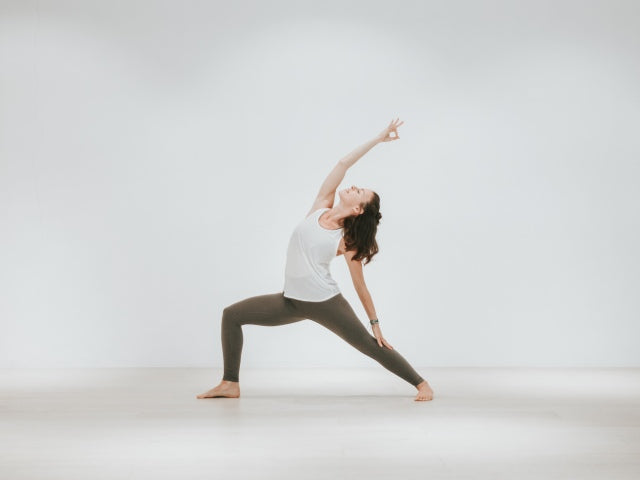Foundation Workshop for Pregnant Yogis with Amber Sawyer, May 1