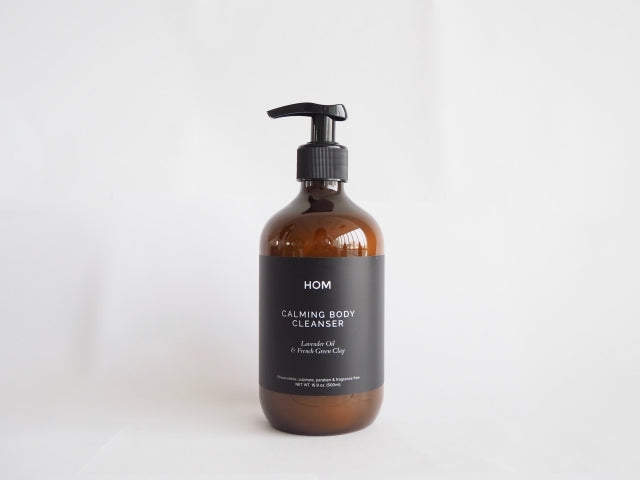 Hom Calming Body Cleanser