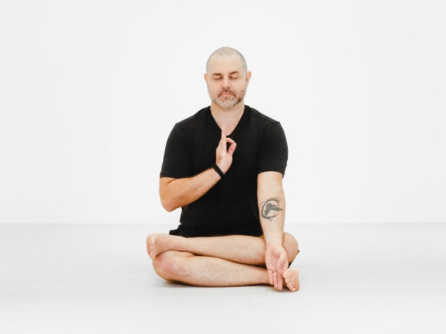 Hot Yoga & Zen Meditation Special Class with Copper Crow, Nov 3