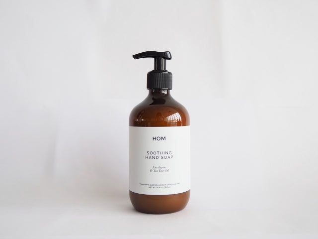 Hom Soothing Hand Soap