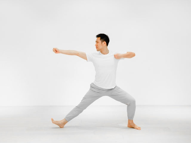 Universal Yoga Workshop with Henry Loh, Aug 1 & 8