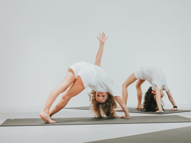 95-hour Children's Yoga Teacher Training with Laura McEgan, Aug 11 - 20