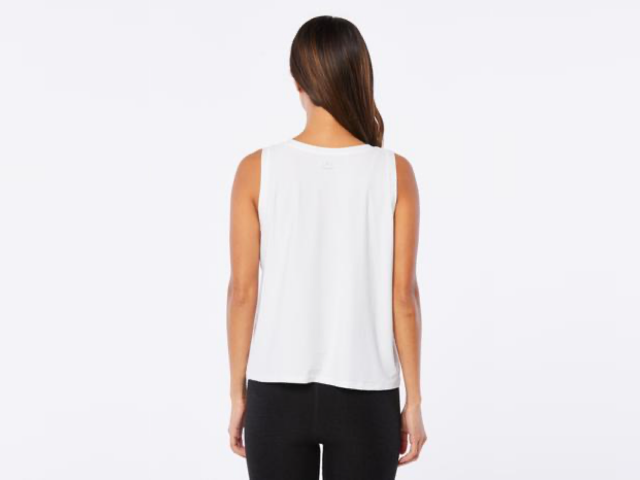 Beyond Yoga Balanced Muscle Tank