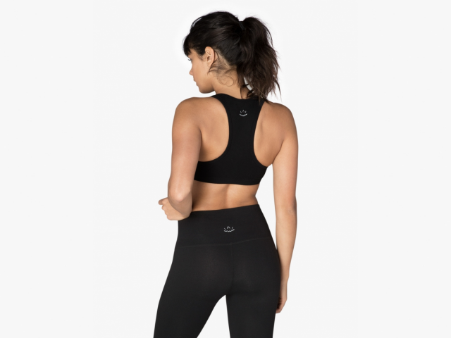 Beyond Yoga Lift Your Spirits Bra