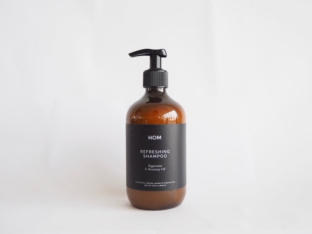 Hom Refreshing Shampoo