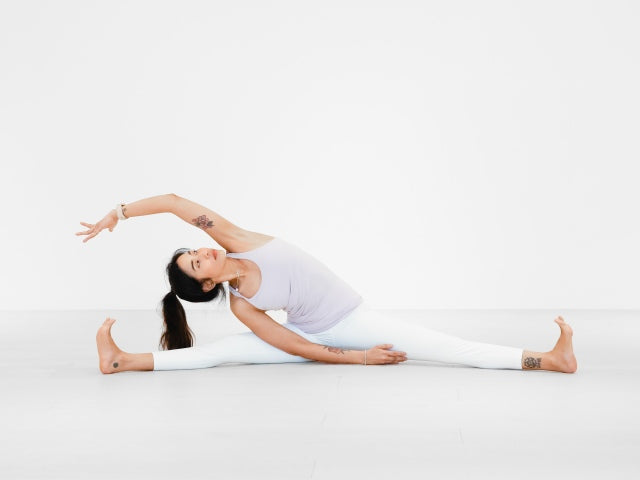 200-hour Hatha Vinyasa Yoga Teacher Training with Sita Chia, Mar 15 - Apr 9