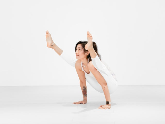 Live Online Class: Ashtanga Mysore and Ashtanga Led Primary Series with Sita Chia, Jun 1 - 27