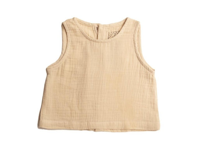 Kids Basic Tank by Duxton Kids