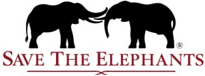 Save the Elephant Necklaces