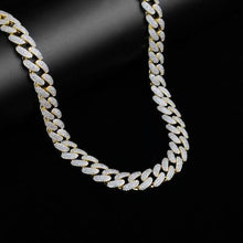 Load image into Gallery viewer, Necklaces 12MM Miami Cuban Chain