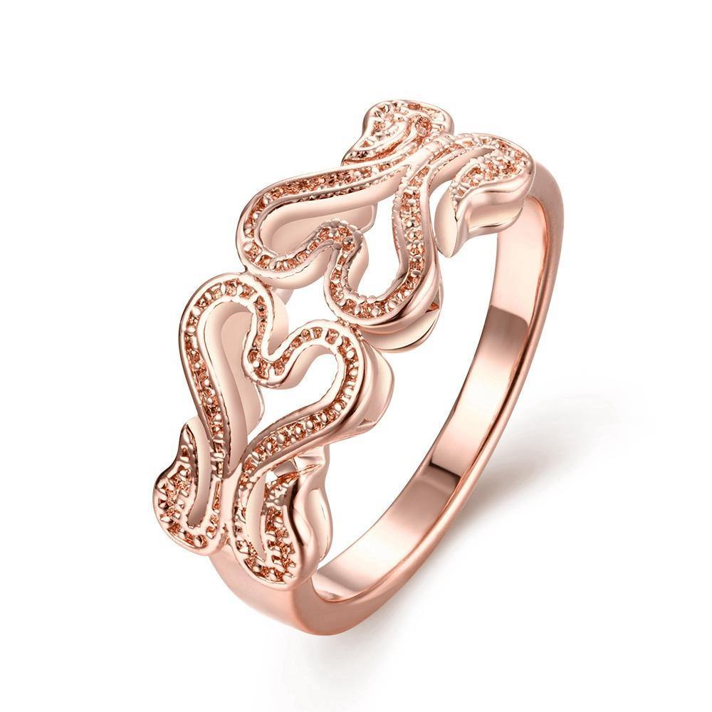Very Unique Sterling Silver Rings For Women