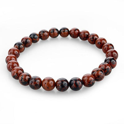 Tibetan Natural Stone Unisex Bracelets [19 Variants] - Ring to Perfection