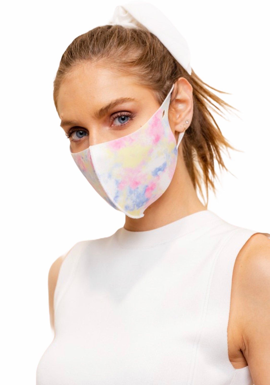 Mask Anti-Bacterial Adult Mask