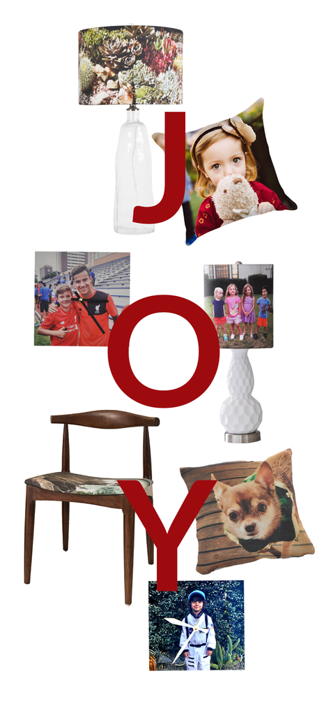 Custom Photo Gifts for Everyone on Your Holiday List