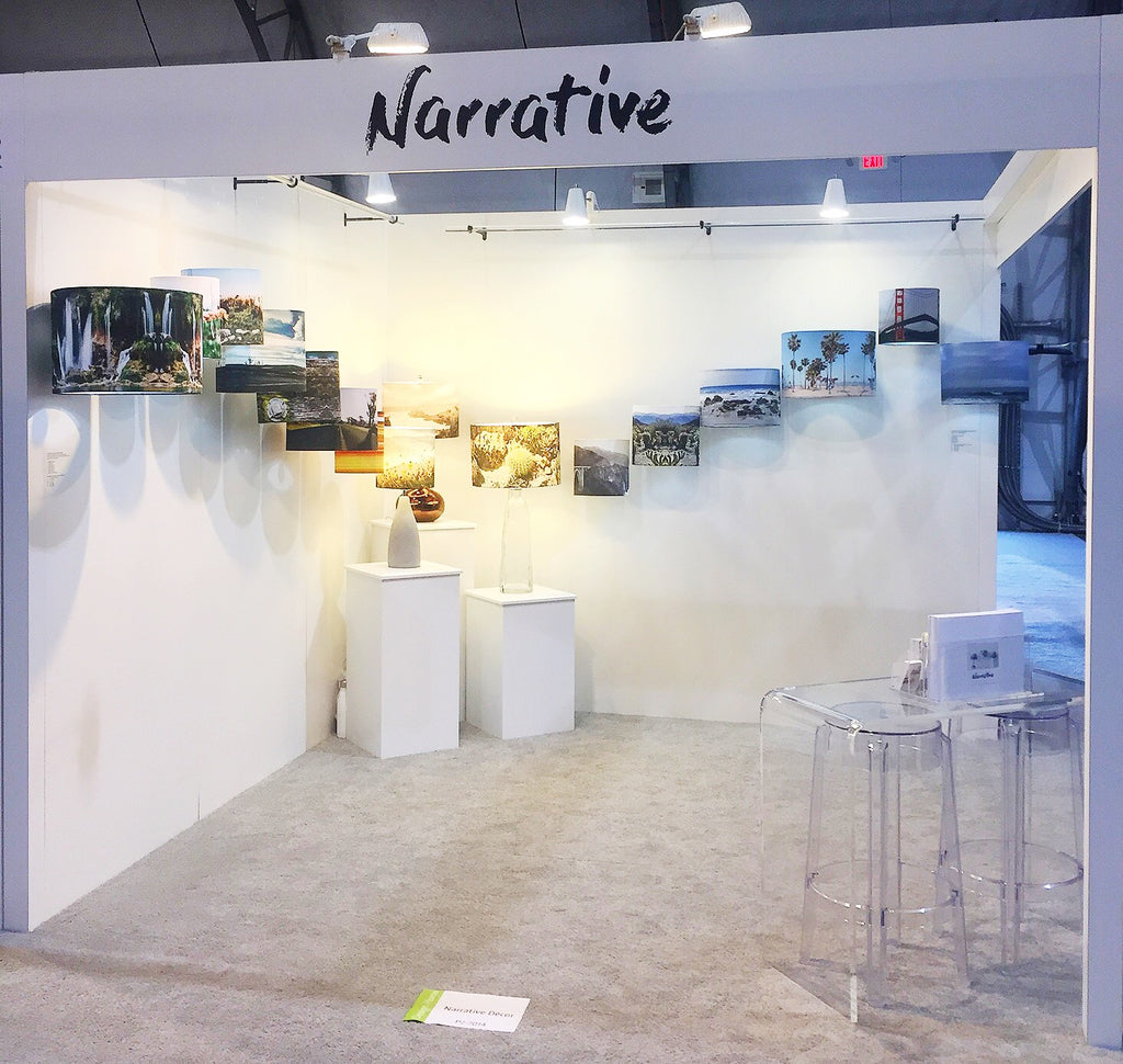 Our First Home Decor Trade Show: Tales from Las Vegas Market