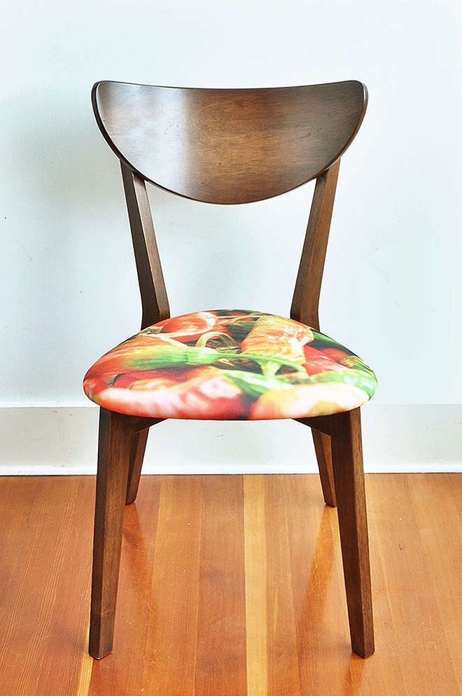 Spice up Your Home with New Hot Peppers Dining Chairs