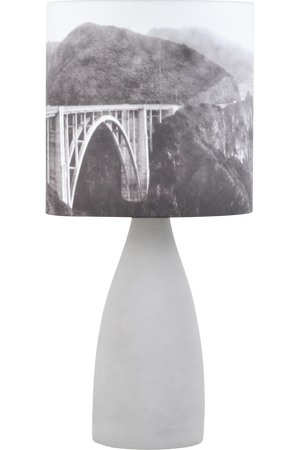 Bixby Bridge Lamp