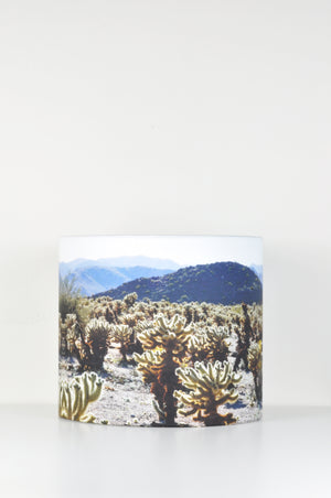 Joshua Tree Lampshade