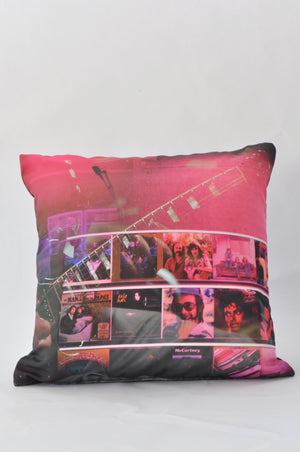 Lithium Passion Music Pillow