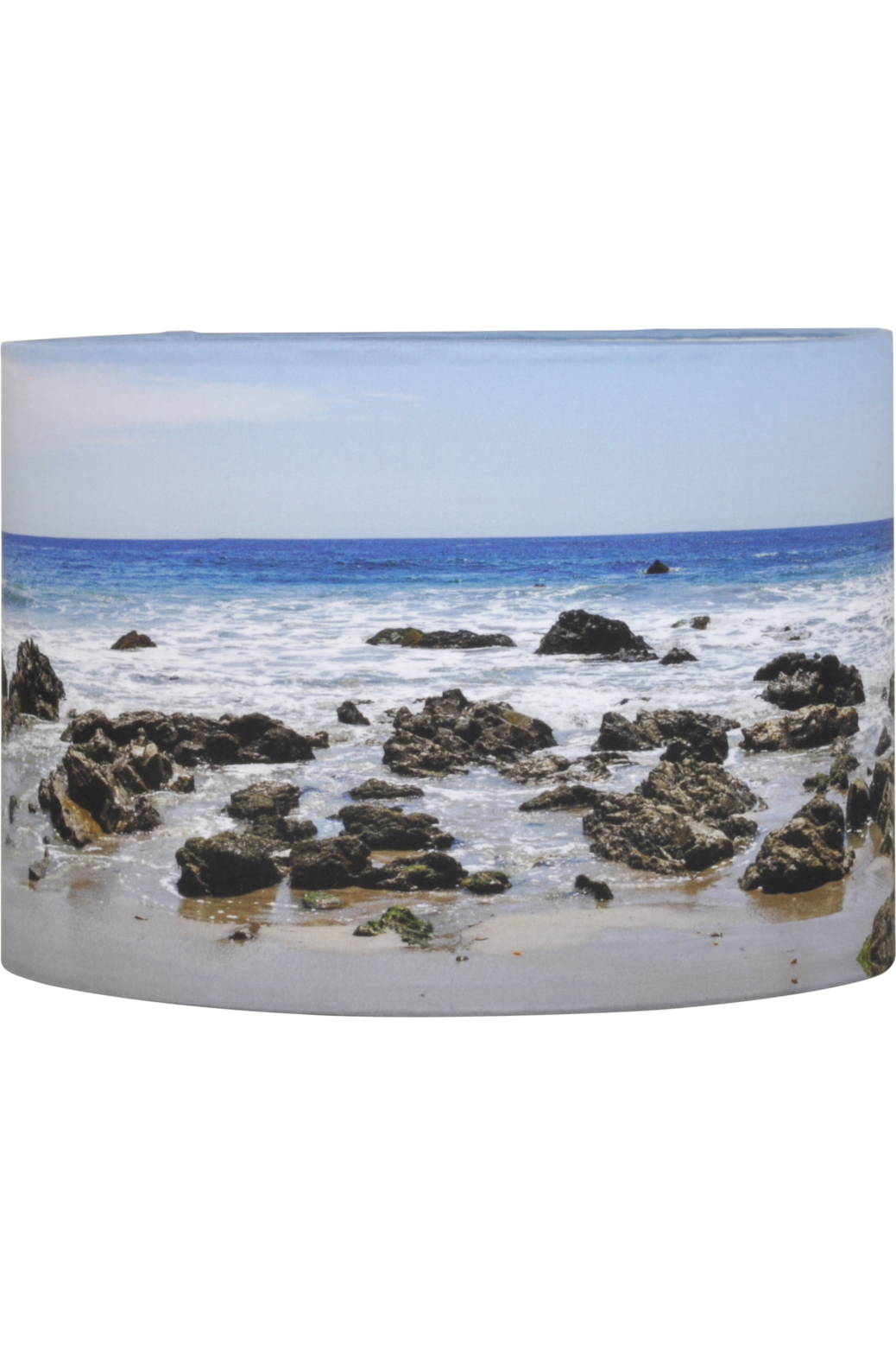 Malibu Shore Lampshade