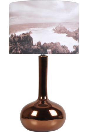 Monterey Waves Lamp