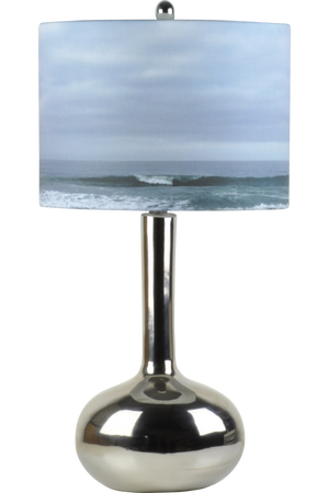Pacific Calm Lamp