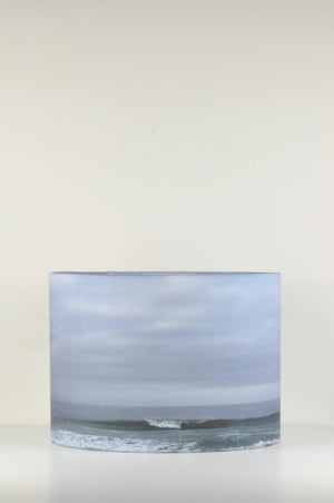 Pacific Calm Lampshade