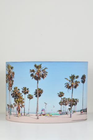 Venice Beach Lampshade