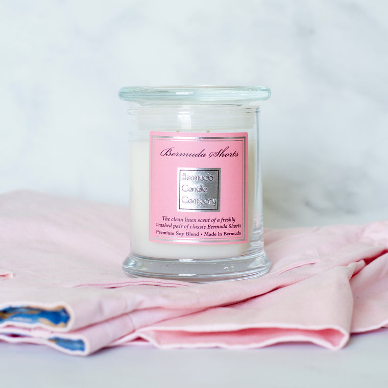 Bermuda Shorts Candle