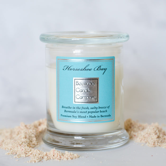 Horseshoe Bay Candle