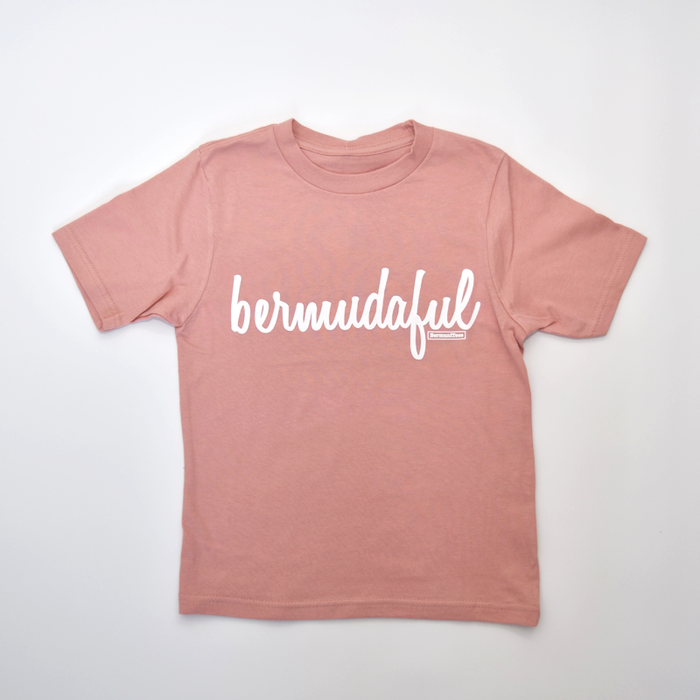 Kids Bermudaful Tee