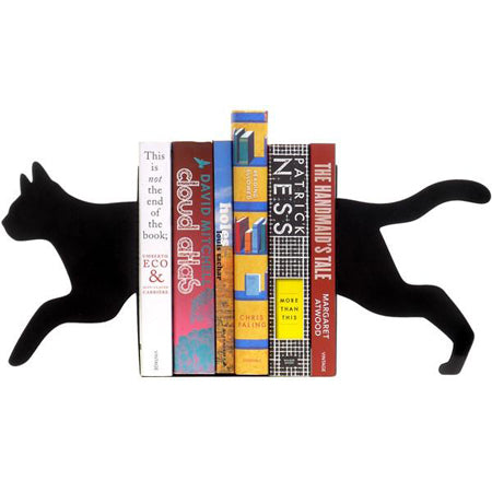 Bookends & Storage