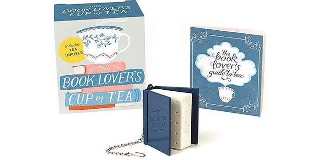 The Literary Gift Company Gifts For Book Lovers