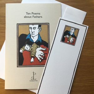 Poetry Instead of a Card - Ten Poems about Fathers