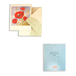 Japanese Haiku Note Cards