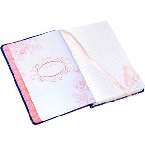 Jane Austen 'Indulge Your Imagination' Notebook