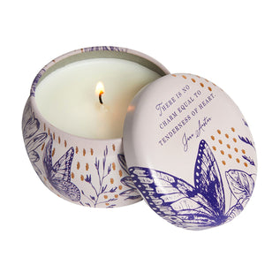 Jane Austen: Tenderness Scented Candle