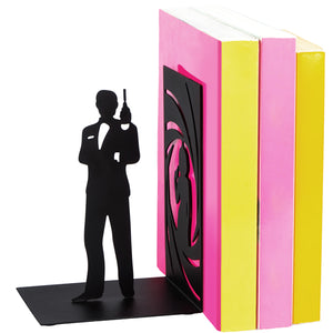 Bond Bookend