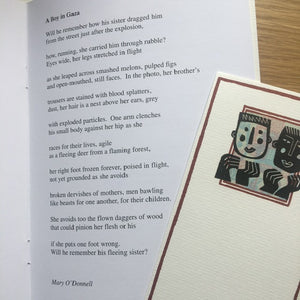 Poetry Instead of a Card - Ten Poems About Brothers