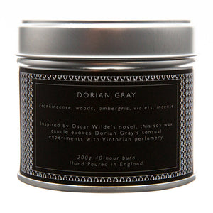 Dorian Gray Candle