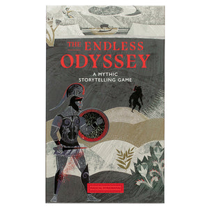The Endless Odyssey Storytelling Game