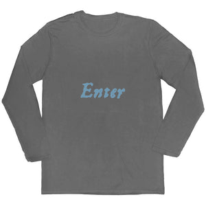 Enter - Exeunt First Folio T-shirt - Choice of Shapes/Styles