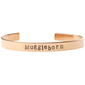 Muggleborn Bangle