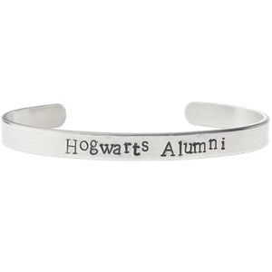 Hogwarts Alumni Bangle