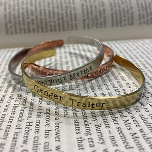 The Handmaid's Tale Bangle Set