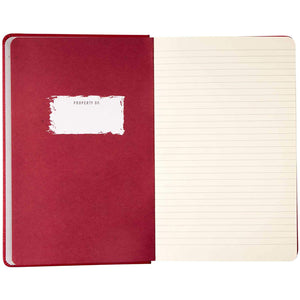 The Handmaid's Tale: Hardcover Ruled Journal - I Intend To Survive
