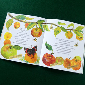 Nature Poems - Poetry Greetings Card