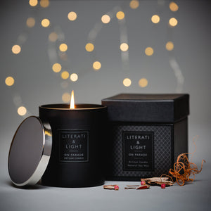 Parade's End Candle
