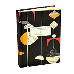 The Talented Mr Ripley Notebook