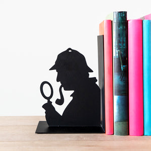 Sherlock Bookend